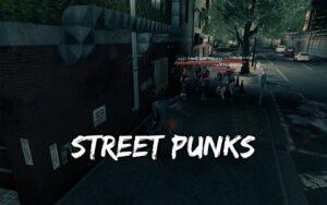 Yakuza: Like a Dragon – Street fight