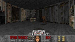 The Ultimate Doom – BFG 9000