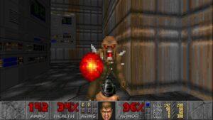 The Ultimate Doom – Imp