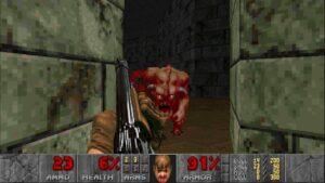 The Ultimate Doom – Pinky 2