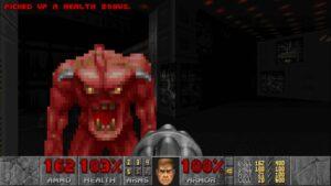 The Ultimate Doom – Pinky