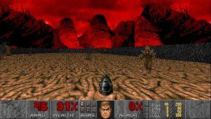 The Ultimate Doom – lokace 2