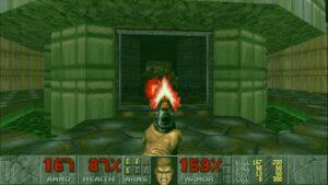 The Ultimate Doom – lokace 3