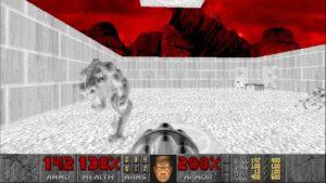 The Ultimate Doom – rage