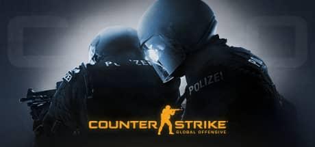 Vítěz Counter Strike Global Offensive