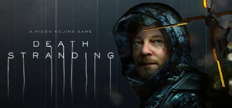Vítěz Death Stranding