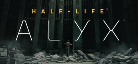 Vítěz Half Life Alyx
