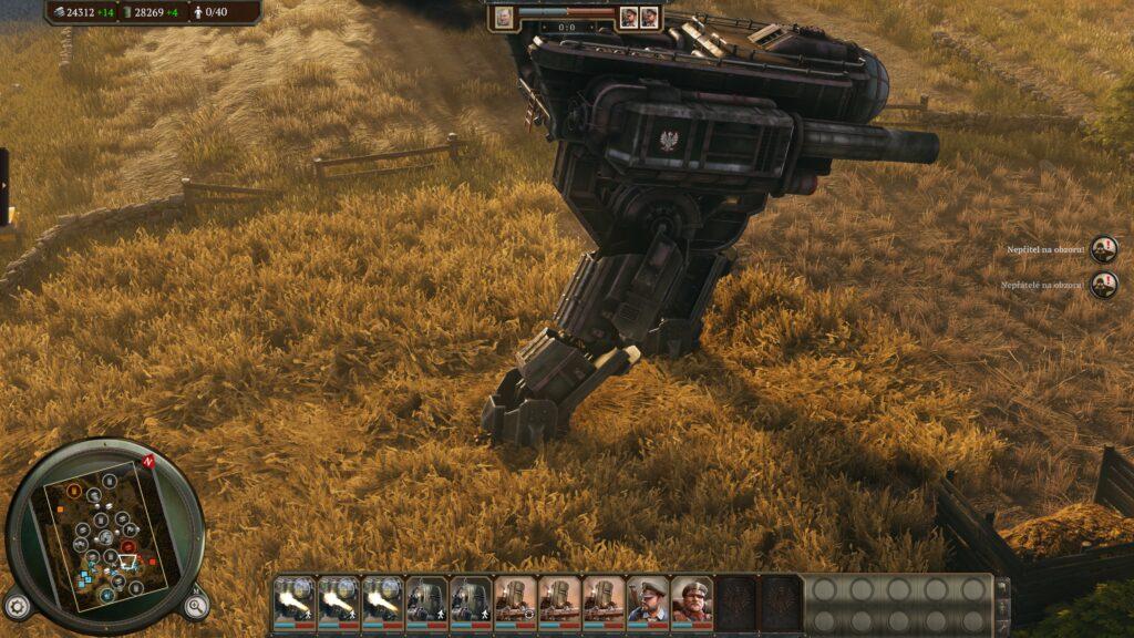 Iron Harvest bigone