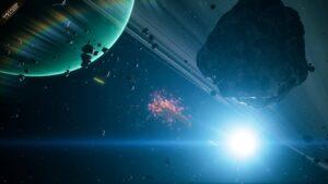 Everspace 2 - Vesmír