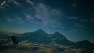 Everspace 2 - nořní horizonz