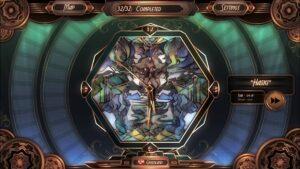 Glass Masquerade – haski