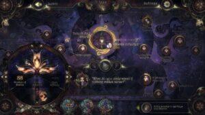 Glass Masquerade 2 Illusions – mapa