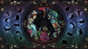 Glass Masquerade 2 Illusions – sestřička