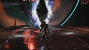 Hellpoint – armor 1