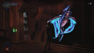Hellpoint – vesmírná ryba
