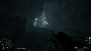 Jeskyně Bigfoota