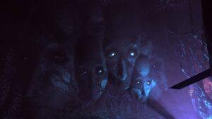 Lust for Darknes – obličeje