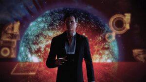 Mass Effect Legendary – záhadný