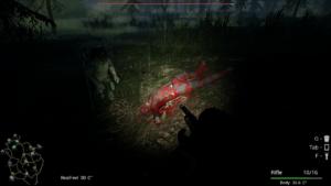Bigfoot Mrtvola