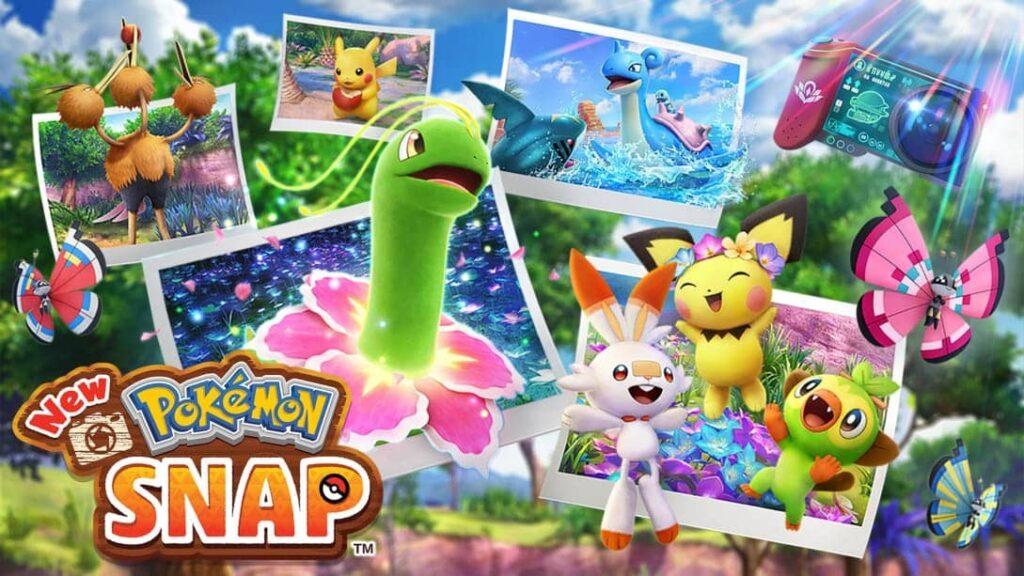 New-Pokémon-Snap