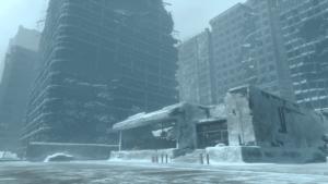 NieR Replicant – lokace 1