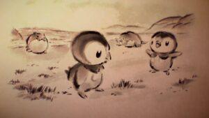 Pokémon Arceus – Piplupové