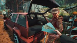 Smuggler Simulator – úplatky