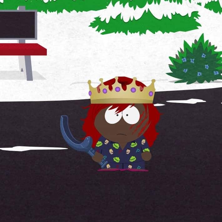 South Park – nevim co