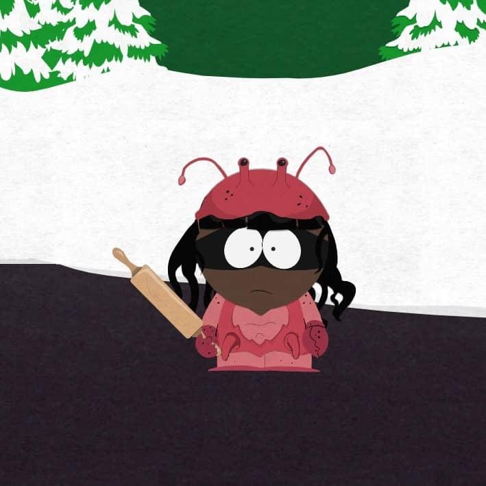 South Park – váleček