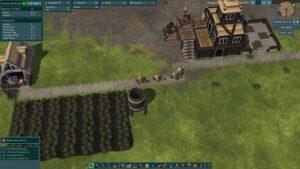 Timberborn – voda do studny