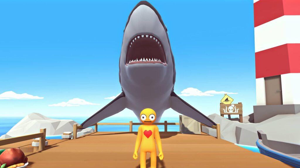 Havocado žralok