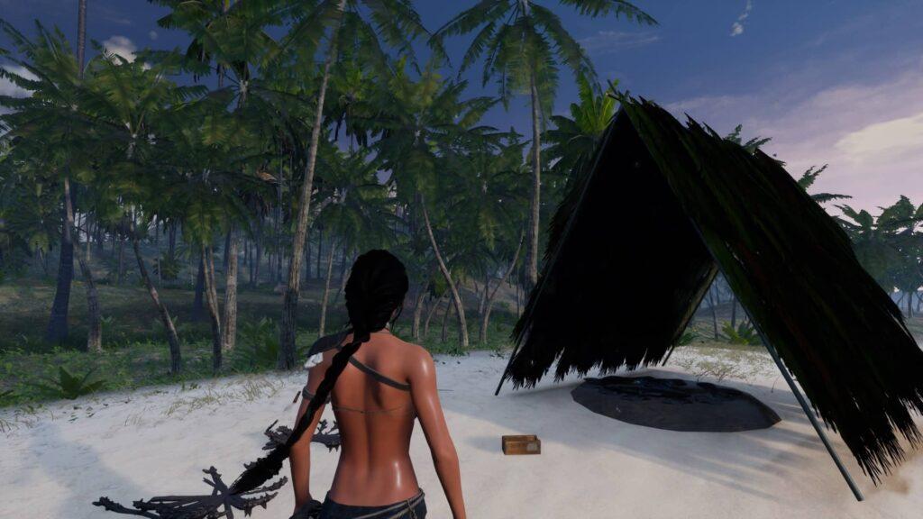 AreaZ Gameplay1