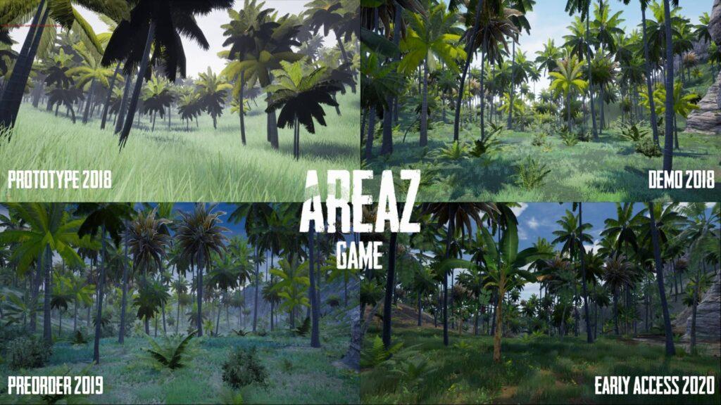 AreaZ Progres2