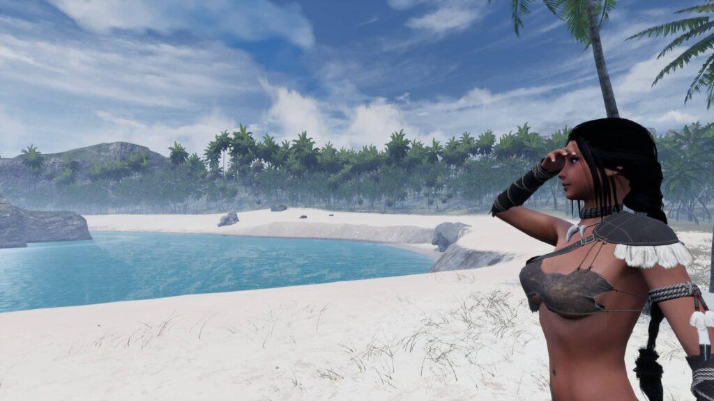 AreaZ gameplay 3