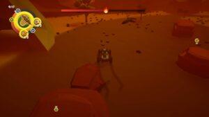 Bushfires Animal Rescue – orel