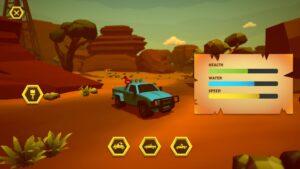 Bushfires Animal Rescue – vozidlo 3
