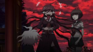 Danganronpa Another Episode Ultra Despair Girls – Genocide Jack a jeho šílená stránka