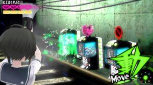 Danganronpa Another Episode Ultra Despair Girls – hrací automaty