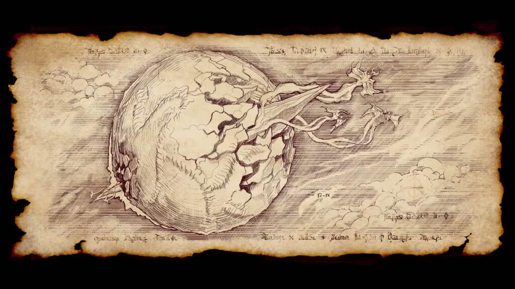 Doom Eternal – part Two Cosmic_Spear