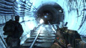 Metro 2033 – temná atmosféra