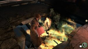 Postal 3 – burn zombie burn