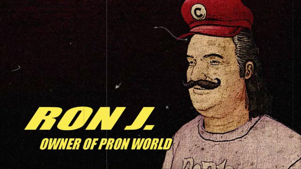 Postal 3 – chudák Mario