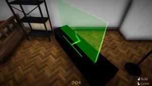 Streamer Life Simulator - obrazovka