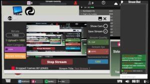 Streamer Life Simulator - stream