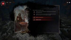 Tainted Grail – Smrt