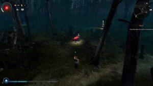 Tainted Grail – v temném lese naraz