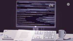 The Almost Gone – počítač