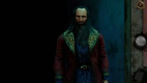 The House of Da Vinci 2 – Leonardo v budoucnosti