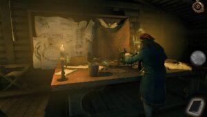 The House of Da Vinci 2 – Mistr pracuje na svém tajném projektu