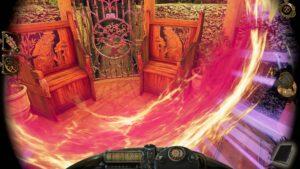 The House of Da Vinci 2 – cestování v čase